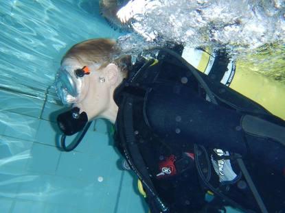 Easy Diver Course - Learn to scuba dive Ilfracombe North Devon